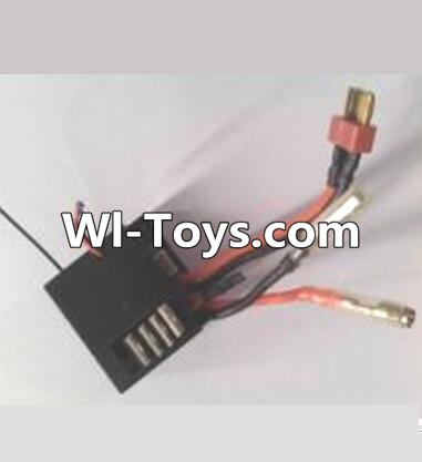 Wltoys A313 RC Car Parts-Receiver board,Wltoys A313 Parts