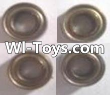 Wltoys A313 RC Car Ball Bearing Parts(4pcs)-5X10X4mm-A929-44,Wltoys A313 Parts