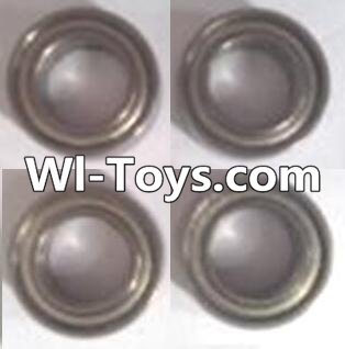 Wltoys A313 RC Car Ball Bearing Parts(4pcs)-8X14X4mm-A929-44,Wltoys A313 Parts