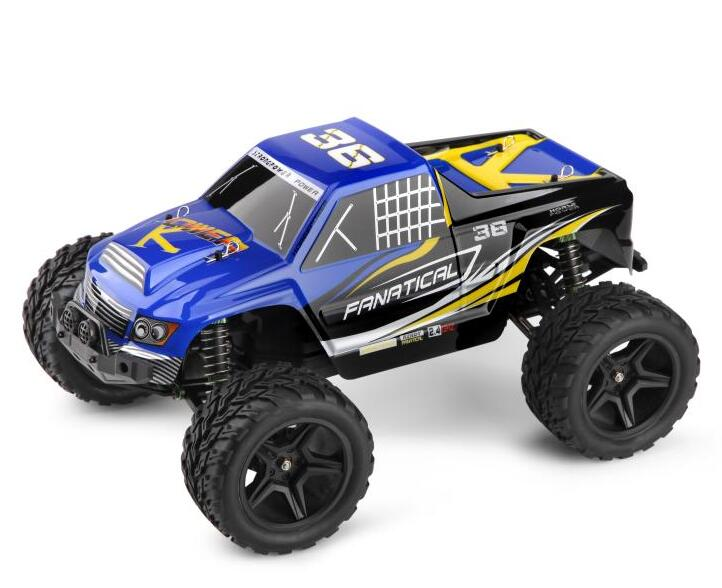 Wltoys A323 RC Car Wltoys A323 RC Car Parts-High speed 1/12 1:12 Full-scale rc racing car