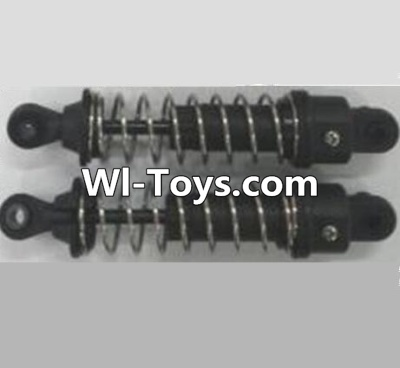 Wltoys A323 RC Car Parts-Shock absorber assembly(2pcs)-long,Wltoys A323 Parts