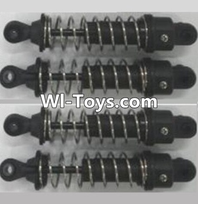 Wltoys A323 RC Car Parts-Shock absorber assembly(4pcs)-Long,Wltoys A323 Parts