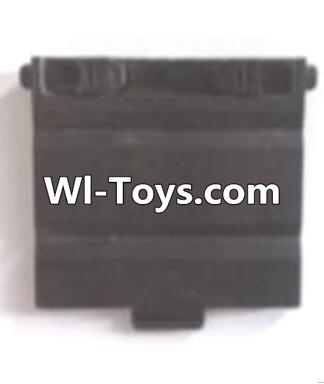 Wltoys A323 RC Car Parts-Battery cover,Wltoys A323 Parts