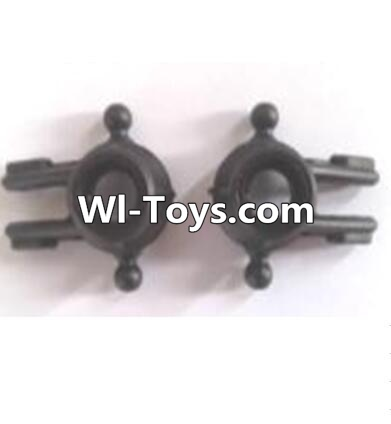 Wltoys A323 RC Car Parts-Steering cup Parts-2pcs,Wltoys A323 Parts