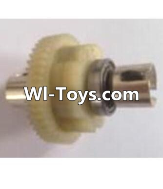 Wltoys A323 RC Car Parts-Differential,Wltoys A323 Parts
