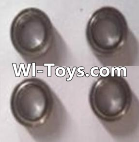 Wltoys A323 RC Car Ball Bearing Parts( 4X7X2.5mm)-4PCS,Wltoys A323 Parts