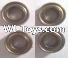 Wltoys A323 RC Car Ball Bearing Parts(4pcs)-5X10X4mm-A929-44,Wltoys A323 Parts
