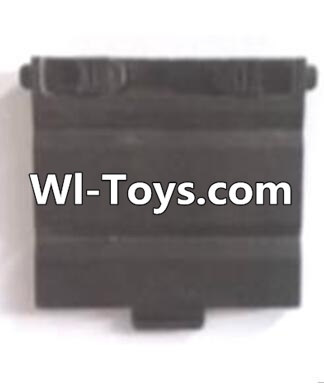 Wltoys A333 RC Car Parts-Battery cover,Wltoys A333 Parts