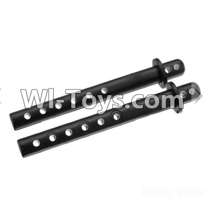 Wltoys A949 RC Car Parts-Column for the Car canopy(2pcs)