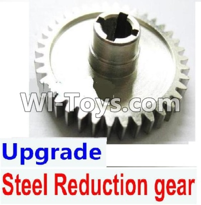 Wltoys A949 Upgrade Parts-Upgrade Steel Reduction gear Parts-Silver,Wltoys A949 Upgrade Mods