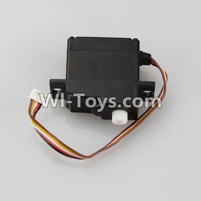 Wltoys A949 RC Car Servo Parts-Official,Wltoys A949 Parts