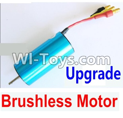 Wltoys A949 Upgrade Brushless Motor PartsWltoys A949 Upgrade Mods