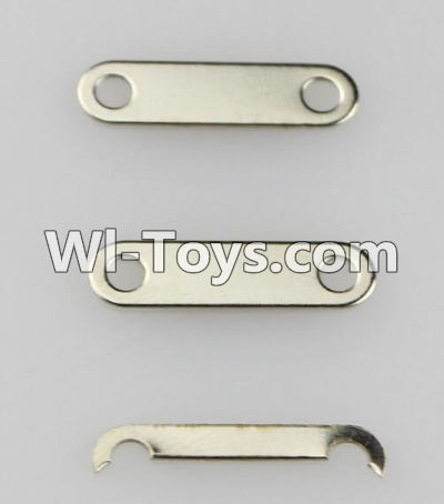 Wltoys A949 RC Car Parts-Screw Parts-gaskets for the Motor Parts-3pcs,Wltoys A949 Parts