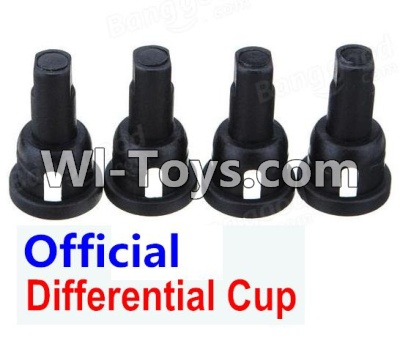 Wltoys A949 RC Car Parts-Differential Cup Parts-4pcs-Official,Wltoys A949 Parts