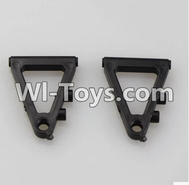 Wltoys A949 RC Car Parts-Lower Swing arm,Lower Suspension Arm Parts-2pcs,Wltoys A949 Parts