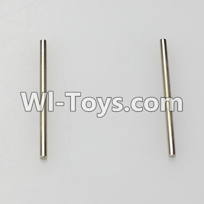 Wltoys A949 RC Car Parts-axis for the Steering seat(2pcs)-2mmX20.5mm,Wltoys A949 Parts