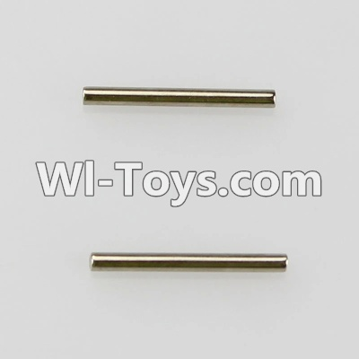 Wltoys A949 RC Car Parts-Pin for the Swing arm(2pcs)-2mmX37mm,Wltoys A949 Parts