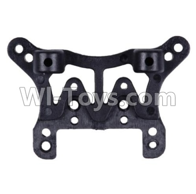 Wltoys A959B A959-B Car Parts-Front or Rear shockproof board,Shock Absorbers board Parts-Plastic,Wltoys A959B A959-B Parts