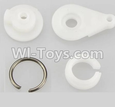 Wltoys A959B A959-B Car Parts-Servo Arm unit Parts-A949-20,Wltoys A959B A959-B Parts