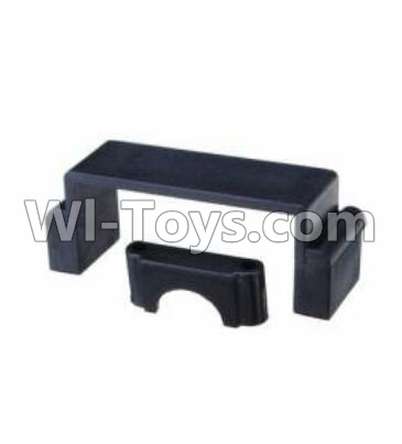 Wltoys A959B A959-B Car Parts-Servo positioning seat & Bearing Parts positioning seat Parts-A949-15,Wltoys A959B A959-B Parts