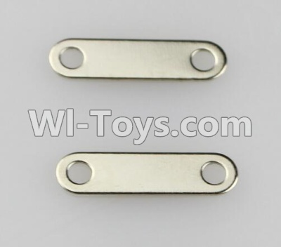 Wltoys A959B A959-B Car Parts-Screw gaskets for the Motor(2pcs)-A949-31,Wltoys A959B A959-B Parts