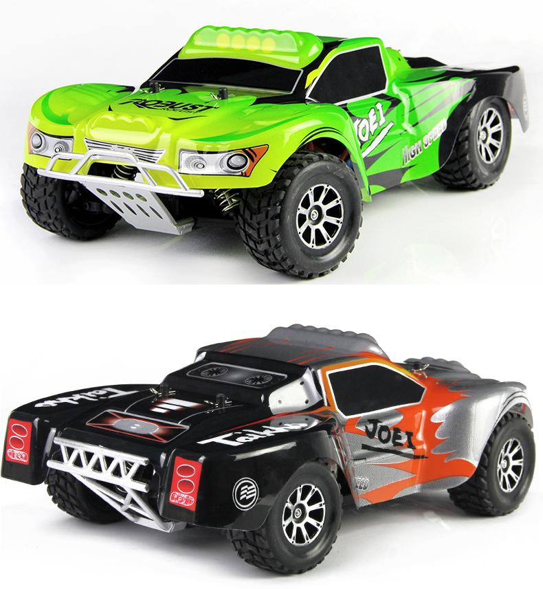 Wltoys A969 RC Car,A969 RC Racing Car,1/18 Wltoys A969 RC Car Parts-High speed 1:18 Full-scale rc racing car