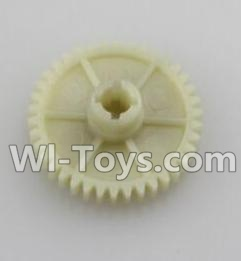 Wltoys A969 RC Car Parts-Reduction gear,Wltoys A969 Parts