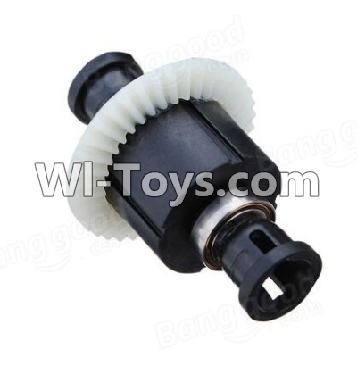 Wltoys A969 RC Car Parts-Differentials for the Front or Rear tire,Wltoys A969 Parts
