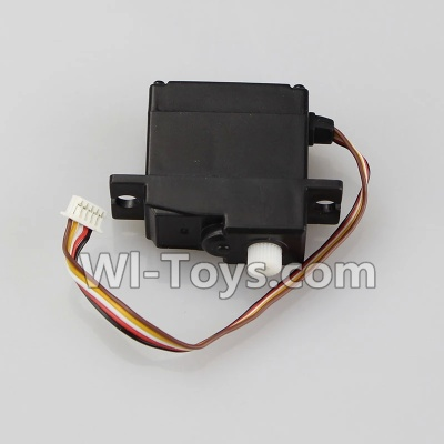 Wltoys A969 RC Car Servo Parts-Official,Wltoys A969 Parts
