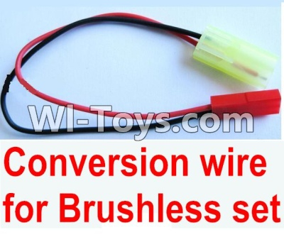 Wltoys A969 RC Car Parts-Conversion wire,Wltoys A969 Parts