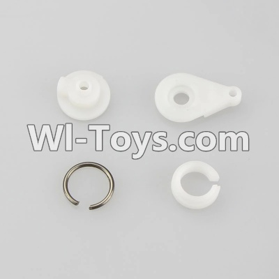 Wltoys A969 RC Car Parts-Servo Arm,Wltoys A969 Parts