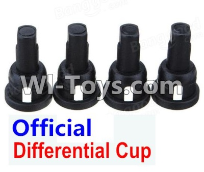 Wltoys A969 RC Car Parts-Differential Cup Parts-Official-4pcs),Wltoys A969 Parts