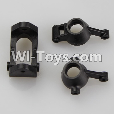 Wltoys A969 RC Car Parts-Steering arm(2pcs) & C-Shape Seat,Wltoys A969 Parts
