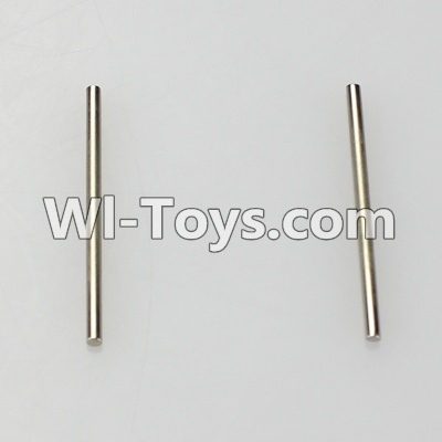 Wltoys A969 RC Car Parts-axis for the Steering seat Parts-(2pcs)-2mmX20.5mm,Wltoys A969 Parts