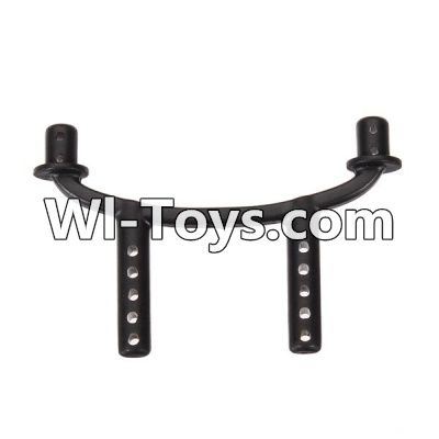 Wltoys A979-B A979B Car Parts-Officia Plastic Column for the Car canopy(2pcs)-A969-05,Wltoys A979B A979-B Parts
