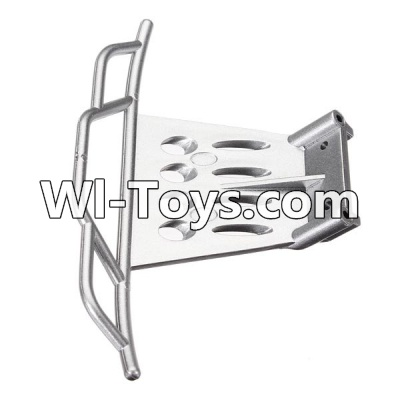 Wltoys A979-B A979B Car Parts-Front anti-Collision frame-A969-03,Wltoys A979B A979-B Parts