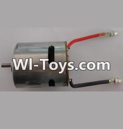 Wltoys A979-B A979B Car Parts-Main brush motor with copper gear,Wltoys A979B A979-B Parts