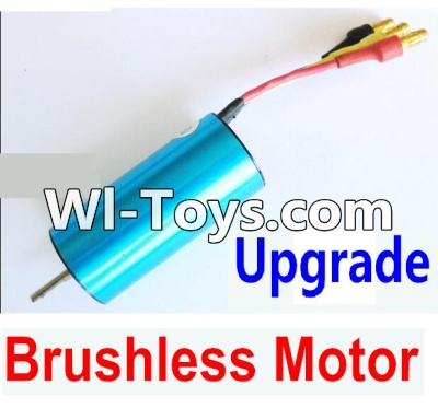 Wltoys A979-B A979B Car Upgrade Parts-Upgrade Brushless motor,Wltoys A979B A979-B Parts