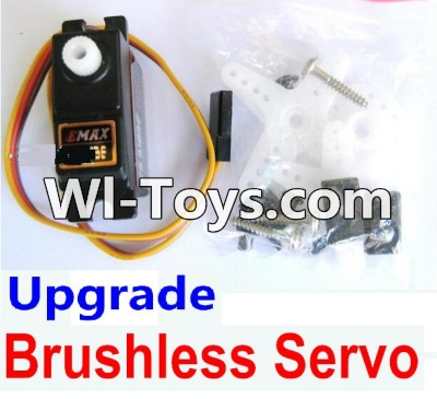 Wltoys A979-B A979B Car Upgrade Parts-Upgrade Servo for the Upgrade brushless set,Wltoys A979B A979-B Parts
