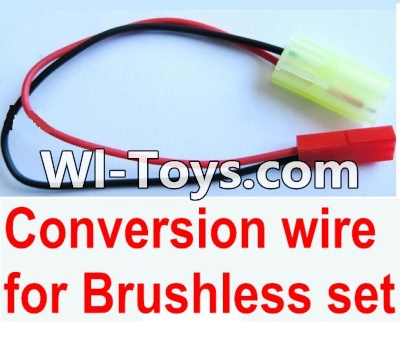 Wltoys A979-B A979B Car Parts-Conversion wire,Wltoys A979B A979-B Parts