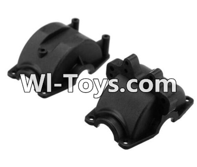 Wltoys A979-B A979B Car Parts-A949-12 Upper and Bottom Gearbox Cover,Wltoys A979B A979-B Parts