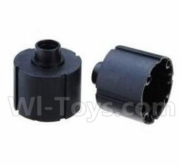 Wltoys A979-B A979B Car Parts-A949-13 Car Differential Case(2pcs),Wltoys A979B A979-B Parts