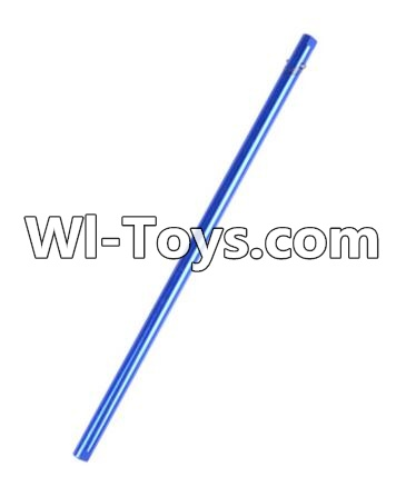 Wltoys A979-B-18 Parts Official Central Metal Driving Shaft-5X138.85,Wltoys A979B A979-B Parts