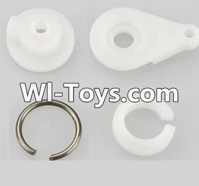 Wltoys A979-B A979B Car Parts-A949-20 Servo Arm unit,Wltoys A979B A979-B Parts