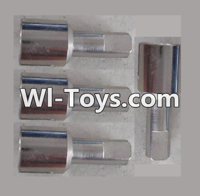 Wltoys A979-B A979B Car Parts-Differential Cup(4pcs)-9X19MM,Wltoys A979B A979-B Parts