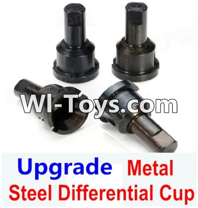 Wltoys A979-B A979B Car Upgrade Parts-Upgrade Metal Differential Cup,Wltoys A979B A979-B Parts