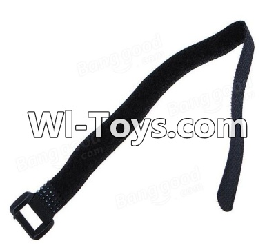 Wltoys A979-B A979B Car Parts-4WD Rally Car Magic Tape-A949-22,Wltoys A979B A979-B Parts