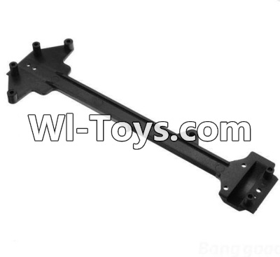 Wltoys A979-B A979B Car Parts-Upper Plate,Second floor Plate-A949-18,Wltoys A979B A979-B Parts