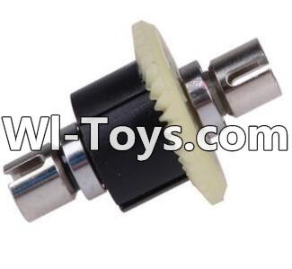 Wltoys A979-B A979B Car Parts-Differentials for the Front or Rear tire,Wltoys A979B A979-B Parts