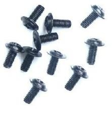 Wltoys A979-B A979B Car Parts-Round with referral screws Parts-M2.5X6X6(10PCS)-A949-43,Wltoys A979B A979-B Parts